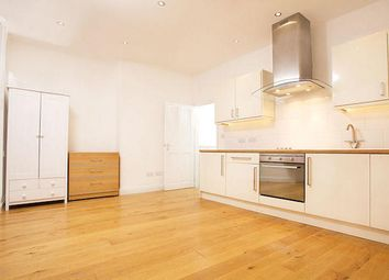Thumbnail 4 bed maisonette to rent in Hackney, London