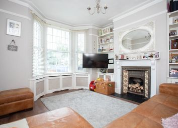 Northcroft Road, London W13. 3 bed terraced house