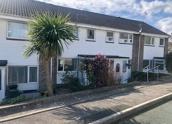 Thumbnail 2 bed terraced house for sale in Trengrouse Ave, Torpoint