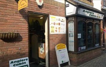 Thumbnail Retail premises to let in 8 St. Marys Walk, Hailsham