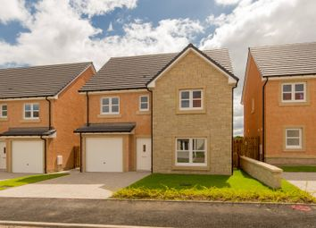 Thumbnail 4 bedroom detached house for sale in Milne Meadows Old Craighall, East Lothian