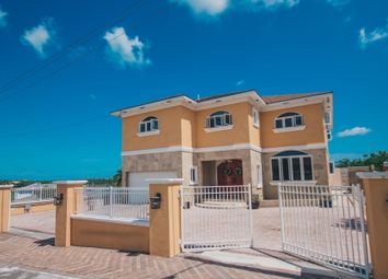 Thumbnail 4 bed property for sale in Winsome Drive, Nassau, Bahamas