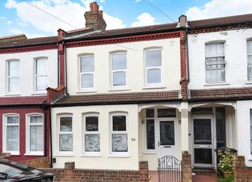 Thumbnail 3 bed terraced house for sale in Langdale Road, Thornton Heath