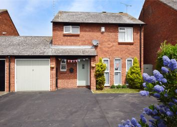4 bed link-detached house for sale in Crouch Beck, South Woodham Ferrers, Chelmsford, Essex CM3