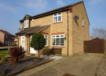 Thumbnail 3 bedroom property to rent in Pyehurn Mews, Taverham, Norwich