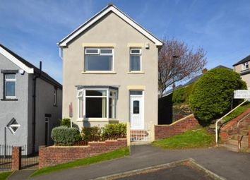 Thumbnail 4 bedroom detached house for sale in The Grove, Loxley, Sheffield