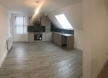 2 bed flat to rent in Mulgrave Street, Toxteth, Liverpool L8