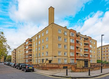 Thumbnail 3 bed flat for sale in Darling Row, Whitechapel