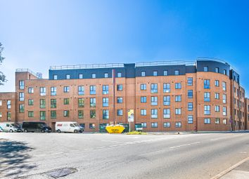 Thumbnail 1 bed flat for sale in Cuthbert Bank Road, Sheffield