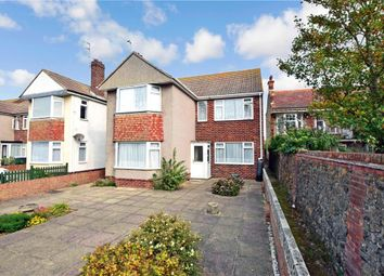 Thumbnail 2 bed flat for sale in Ramsgate Road, Broadstairs, Kent