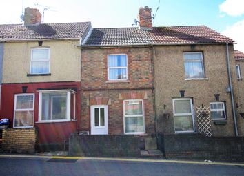 Thumbnail 2 bedroom terraced house for sale in Kingshill Road, Old Town, Swindon