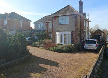 Thumbnail 4 bedroom detached house for sale in Heartsease Lane, Norwich, Norfolk