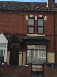 Thumbnail 3 bedroom terraced house to rent in Bearwood Road, Smethwick, Birmingham, West Midlands