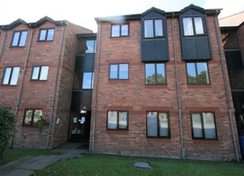Thumbnail 2 bed flat to rent in Woottons Court, Stoney Croft, Cannock
