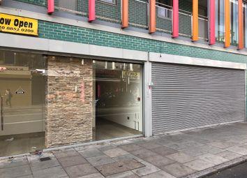 Thumbnail Retail premises for sale in Lee High Road, Lewisham