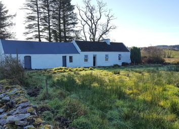Thumbnail 1 bed cottage for sale in Annaghmore, Gurteen, Sligo