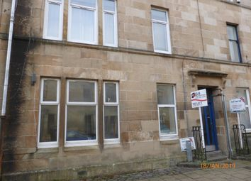 2 bed flat to rent in Stock Street, Paisley PA2