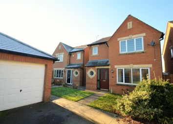Thumbnail 3 bed detached house to rent in Bure Park, Bicester