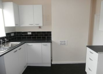 Thumbnail 1 bed flat to rent in Outram Street, Sutton-In-Ashfield, 4Fs.