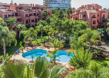 Thumbnail 4 bed apartment for sale in El Rosario, Costa Del Sol, Spain