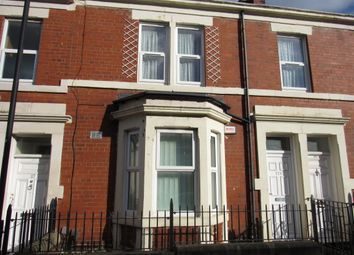 Thumbnail 2 bed flat to rent in Wingrove Gardens, Fenham