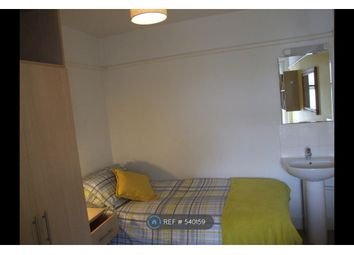 Thumbnail Room to rent in Markham Road, Bournemouth
