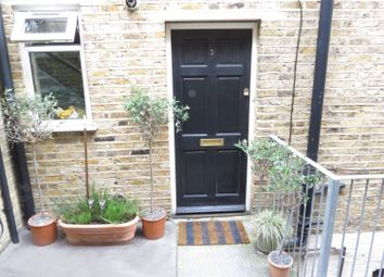 Thumbnail 2 bedroom flat to rent in Barry Road, East Dulwich, London