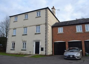 Thumbnail 2 bed flat to rent in Boakes Drive, Stonehouse, Gloucestershire