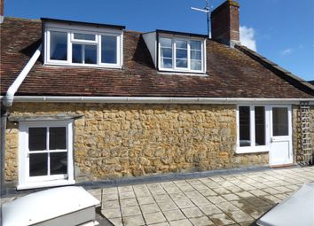 Thumbnail 2 bed flat to rent in Greenhill, Sherborne, Dorset