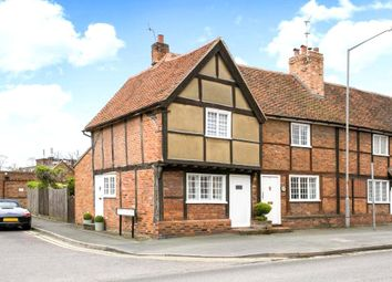Thumbnail 2 bed end terrace house for sale in Aylesbury End, Beaconsfield, Buckinghamshire