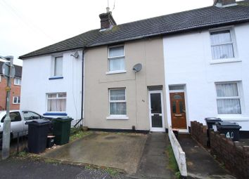 Thumbnail 3 bed property to rent in Upper Denmark Road, Ashford