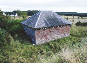 Thumbnail Land for sale in East Framedrum Farm, Aberlemno, Forfar DD82Ug