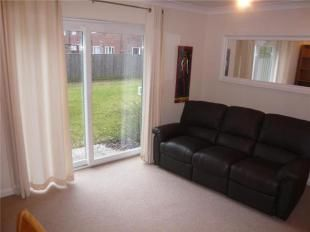 Thumbnail 1 bed flat to rent in Harley Court, Brocas Road, Burghfield Common, Reading