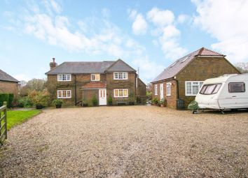 Thumbnail 4 bed detached house for sale in Marle Green, Heathfield