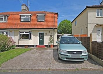 Thumbnail 3 bed semi-detached house for sale in Ashcombe Terrace, Tadworth