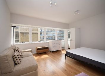 Metro Central Heights, Elephant And Castle, London SE1. Studio to rent          Just added