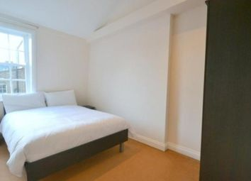 Thumbnail 2 bed flat to rent in Rossmore Close, Rossmore Road, London