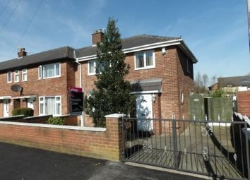 Thumbnail 3 bed end terrace house for sale in Sandy Lane, Warrington, Cheshire
