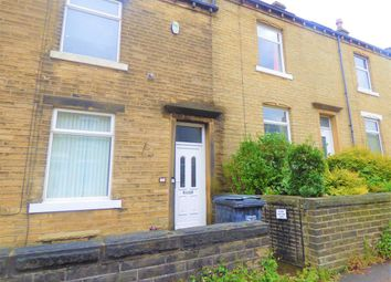 Thumbnail 2 bed terraced house for sale in Gordon Street, Elland