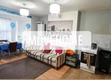 Thumbnail 3 bed flat to rent in Blackstock Road, Finsbury Park