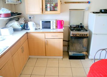 Room to rent in Nevena Court, Effra Road, Brixton, London SW2