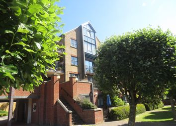 2 bed flat for sale in Riverdene Place, Southampton SO18