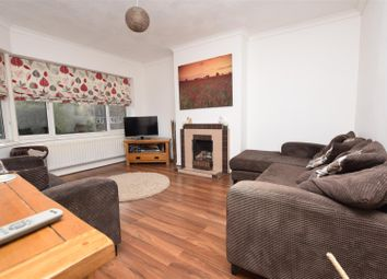 Thumbnail 2 bed flat for sale in Beaumont Crescent, Brackley