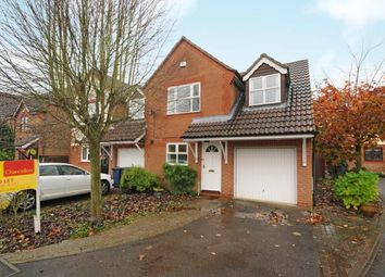Thumbnail 3 bedroom semi-detached house to rent in Lyndon Gardens, High Wycombe