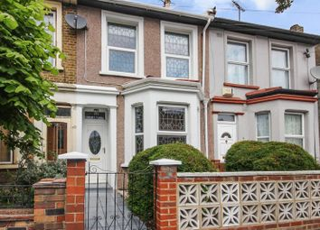 Thumbnail 3 bed terraced house for sale in Stanley Road, Croydon