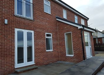 Thumbnail 2 bed flat to rent in 51 Hawthorne Way, Carlton In Lindrick, Worksop
