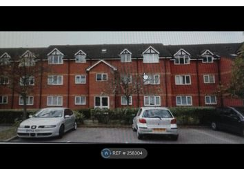 Thumbnail 2 bed flat to rent in Hackbridge, Wallington