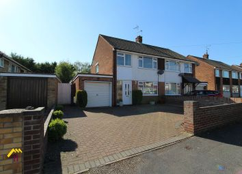 Thumbnail 3 bed semi-detached house to rent in Marton Grove, Hatfield, Doncaster, Doncaster