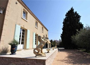 Thumbnail 4 bed detached house for sale in Provence-Alpes-Côte D'azur, Vaucluse, Entraigues Sur Sorgues