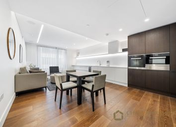 Thumbnail 2 bed flat to rent in Rathbone Place, Rathbone Square, Fitzrovia